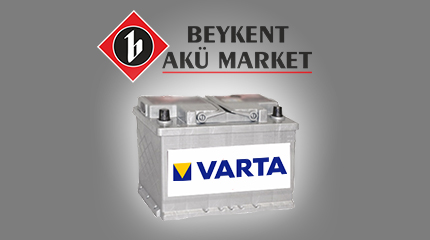 80 AGM VARTA AKÜ START STOP AGM